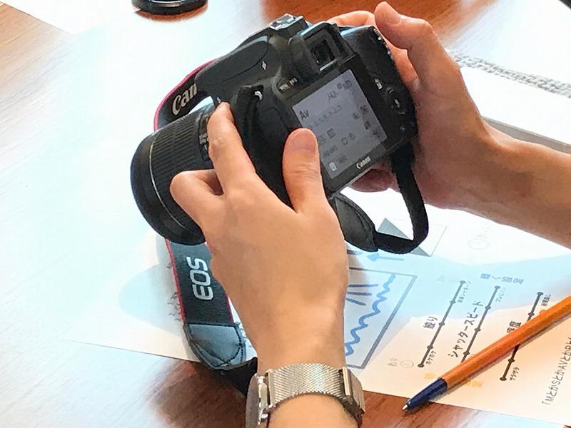 カメラ塾リポート